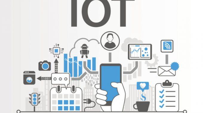 نقش IOT در صنایع مختلف چیست؟