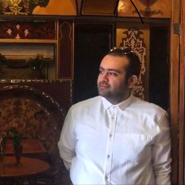 محمدرضا کلینی